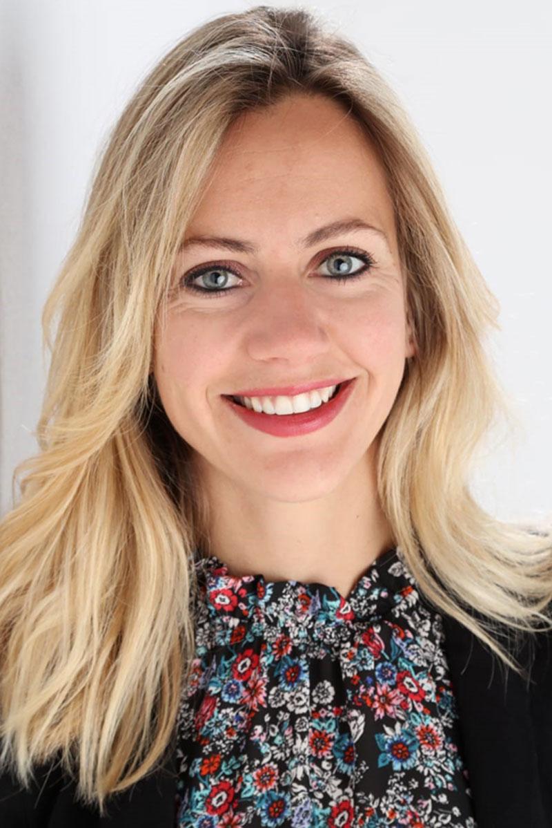 Portrait Jasmin Ziltener