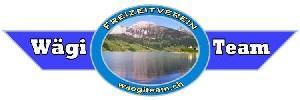 Logo Freizeitverein Wägi Team
